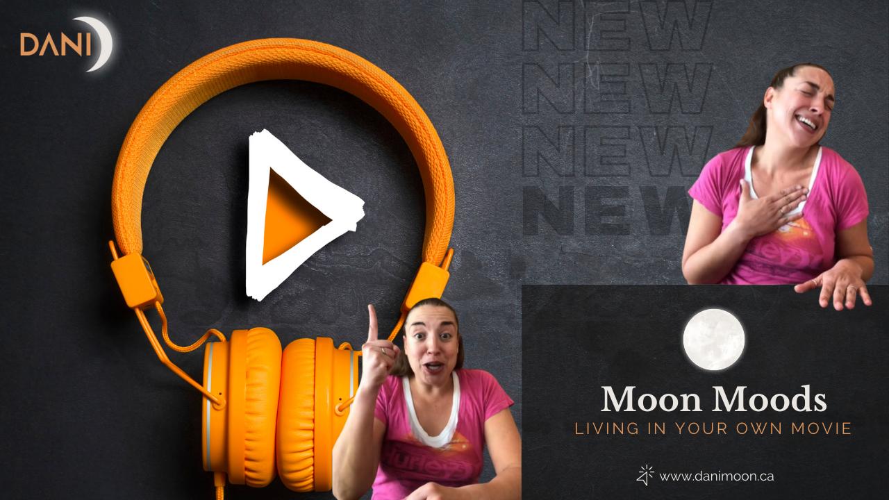 Moon Moods